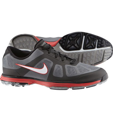 Nike Lunar Ascend Golf Shoes user reviews   0 out of 5 - 0 reviews -  golfreview.com c0cec154926