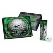 254813c5c3f0e Nike Power Distance Super Soft Balls user reviews : 3.9 out of 5 ...