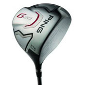 used ping g20 drivers for sale