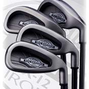 Callaway 2006 Big Bertha Iron Set