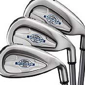 Callaway X 14 Irons User Reviews 41 Out Of 5 244 Reviews