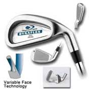 Dynacraft Dynaflex Irons user reviews : 5 out of 5 - 9